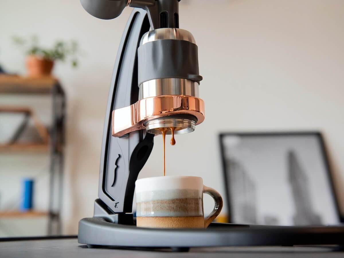 Flair Espresso PRO 2